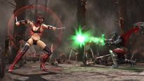 Mortal Kombat - Screenshots - Bild 1