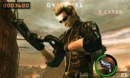 Resident Evil: The Mercenaries 3D - Screenshots - Bild 33
