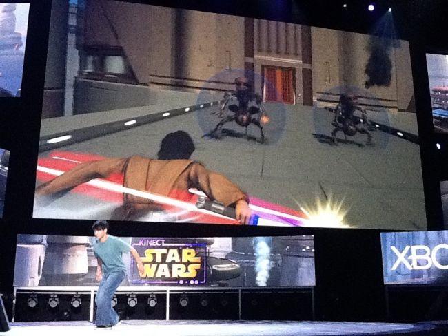 E3 2011 Fotos: Microsoft Pressekonferenz - Artworks - Bild 34