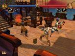 Sid Meier's Pirates! - Screenshots - Bild 1