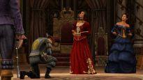 Die Sims Mittelalter: Piraten und Edelleute - Screenshots - Bild 3