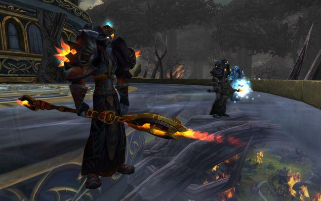 World of WarCraft: Cataclysm Patch 4.3 - Screenshots - Bild 16