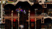 Castlevania: Harmony of Despair - Screenshots - Bild 12