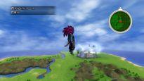 Dragon Ball Z: Ultimate Tenkaichi - Screenshots - Bild 26