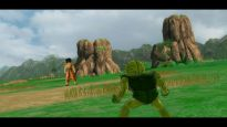 Dragon Ball Z: Ultimate Tenkaichi - Screenshots - Bild 63