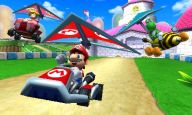 Mario Kart 7 - Screenshots - Bild 1