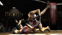 Supremacy MMA - Screenshots - Bild 1