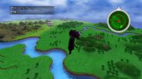 Dragon Ball Z: Ultimate Tenkaichi - Screenshots - Bild 29