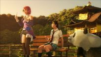 Tekken Hybrid - Screenshots - Bild 3