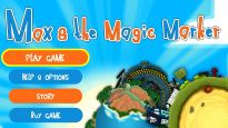 Max and the Magic Marker - Screenshots - Bild 1