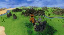 Dragon Ball Z: Ultimate Tenkaichi - Screenshots - Bild 95