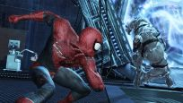 Spider-Man: Edge of Time - Screenshots - Bild 1