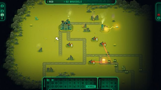 Revenge of the Titans - Screenshots - Bild 10