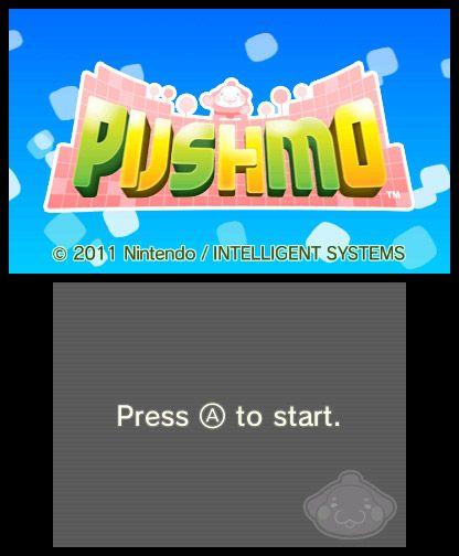 Pushmo - Screenshots - Bild 8