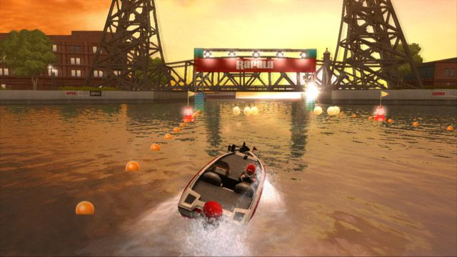 Rapala for Kinect - Screenshots - Bild 7