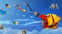 Rayman Origins - Screenshots - Bild 9