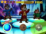 Alvin and the Chipmunks: Chipwrecked - Screenshots - Bild 1