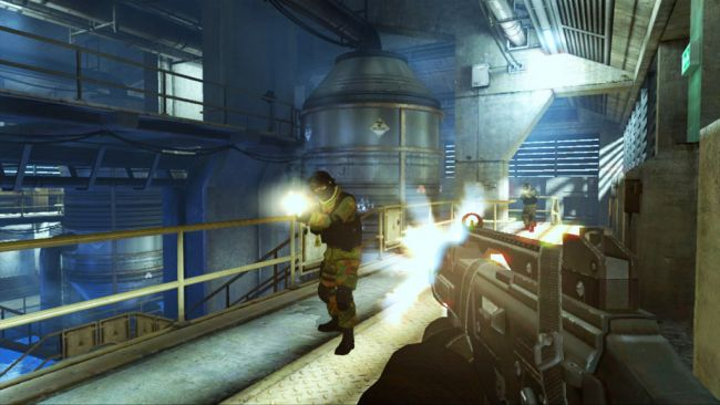 GoldenEye 007 Reloaded - Screenshots - Bild 17