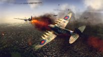 Combat Wings: The Great Battles of World War II - Screenshots - Bild 1