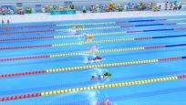 Mario & Sonic bei den Olympischen Spielen: London 2012 - Screenshots - Bild 2