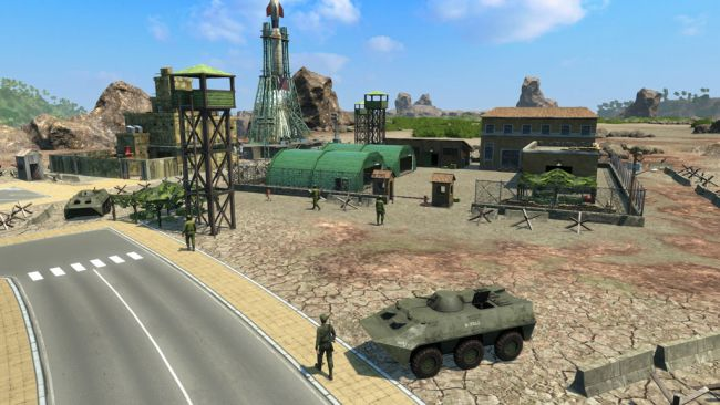 Tropico 4 DLC: The Junta - Screenshots - Bild 4