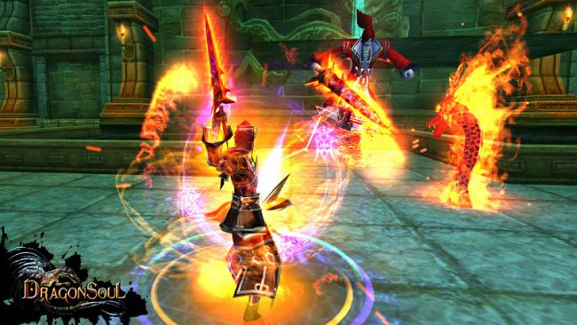 DragonSoul - Screenshots - Bild 5