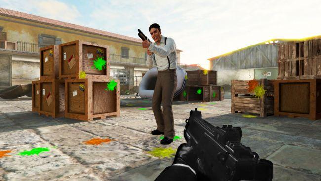 GoldenEye 007 Reloaded - Screenshots - Bild 16