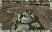 Steel Armor: Blaze of War - Screenshots - Bild 10