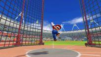Mario & Sonic bei den Olympischen Spielen: London 2012 - Screenshots - Bild 22