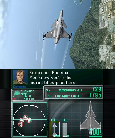 Ace Combat: Assault Horizon Legacy - Screenshots - Bild 6