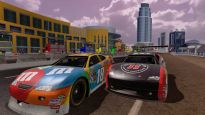 NASCAR Unleashed - Screenshots - Bild 1