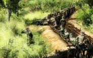 Men of War: Condemned Heroes - Screenshots - Bild 8