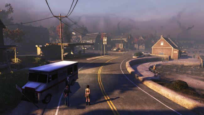 The Secret World - Screenshots - Bild 4