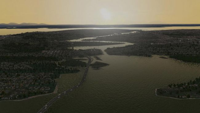 X-Plane 10 - Screenshots - Bild 7