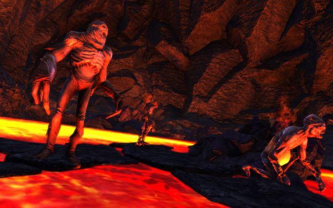 Rift Patch 1.6: Aus der Glut - Screenshots - Bild 20