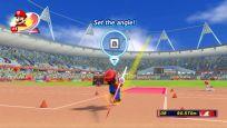 Mario & Sonic bei den Olympischen Spielen: London 2012 - Screenshots - Bild 63