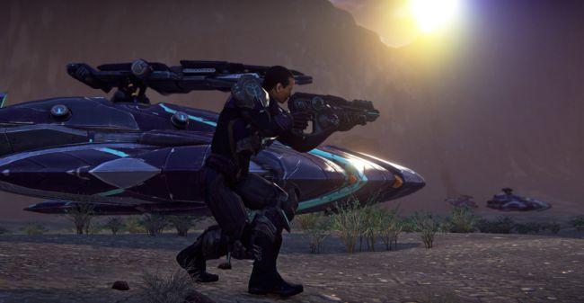 PlanetSide 2 - Screenshots - Bild 6