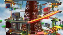 BurgerTime World Tour - Screenshots - Bild 13