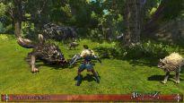 RaiderZ - Screenshots - Bild 1