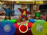 Alvin and the Chipmunks: Chipwrecked - Screenshots - Bild 5