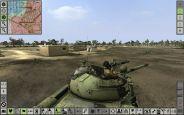 Steel Armor: Blaze of War - Screenshots - Bild 8