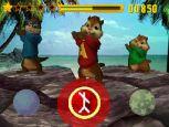Alvin and the Chipmunks: Chipwrecked - Screenshots - Bild 2