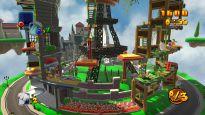 BurgerTime World Tour - Screenshots - Bild 9