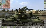 Steel Armor: Blaze of War - Screenshots - Bild 9