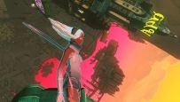 Gravity Rush - Screenshots - Bild 1