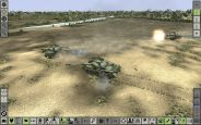 Steel Armor: Blaze of War - Screenshots - Bild 2