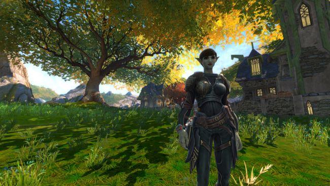 Kingdoms of Amalur: Reckoning - Screenshots - Bild 9