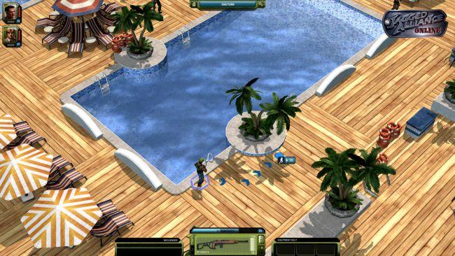 Jagged Alliance Online - Screenshots - Bild 8