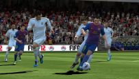FIFA Football - Screenshots - Bild 4