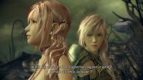 Final Fantasy XIII-2 - Screenshots - Bild 1